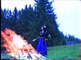 ГОРИТ КОСТЁР-старинная песня молдавских цыган 1983 г.-ОЛЬГА АГУЛОВА