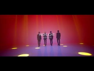 SEVENTEEN()-HIGHLIGHT Choreography_Video
