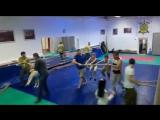 проект Отцы и дети г. Томск