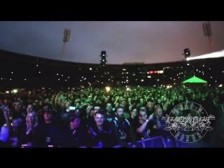 Мини-видео по следам концерта от 2017.02.02