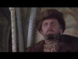Иван Васильевич меняет престол