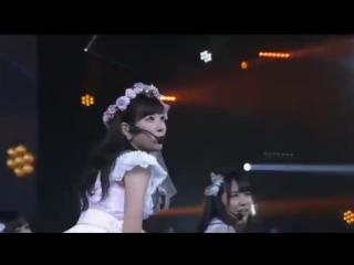 Perf NMB48 - Boku wa Inai Full Ver @ NMB48 Watanabe Miyuki Graduation Concert (3 July 2016)