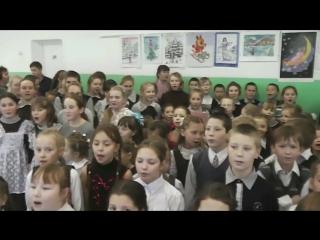 Школа. Ленинск Кудымкарского р-на Пермского края 28 декабря 2016 Наше