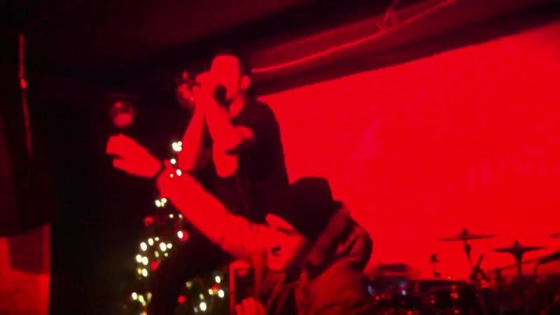 Hatebreed - Destroy Everything (Daniel Ocean) » Freewka.com - Смотреть онлайн в хорощем качестве