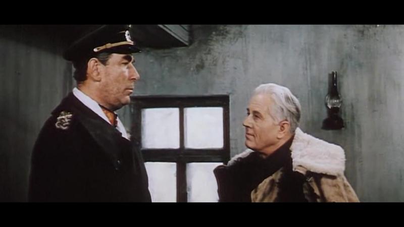 «Солдаты свободы» (1976) - СССР, Болгария, Польша, Чехословакия, Венгрия, ГДР. Фильм 1.