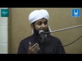 Шейх Хасан Али. Так вот, почему ты проспал фаджр. [AHMAD Media] (1)