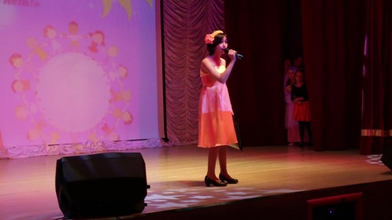 2016 04 21 Концерт Чаша добра в КДЦ Созвездие Лимбяяха 14