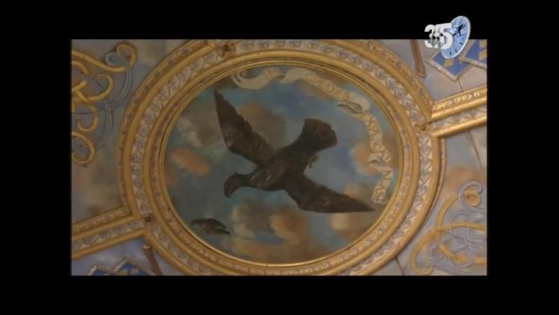 6. Достояние Франции. Замок Бюсси-Рабютен. (6)