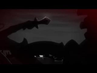 Infinite Gate ♫ AMV Аниме-клип по Вакфу