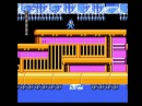 FC NES Rockman 6 Megaman 6 Blizzard man stage no damage run