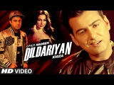 DILDARIYAN Full Video Song | Khiza, Omer Nadeem | New Song 2016 | T-Series
