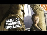 Could 2 Huge Game of Thrones Fan Theories Still Happen (Nerdist News w Dan Casey &amp Kyle Hill)