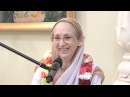 Four key things for raising children in Krishna Consciousness- HG Urmila Mataji