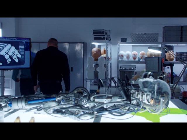 MacGyver МакГайвер 1 сезон 15 15 из 21 серия Alternative Production смотреть онлайн без регистрации