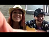 Jackson - Johnny CashJune Carter (Cover by Casi Joy and Woody James)