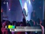 2 Fabiola - Lift U Up (Live) (1996)