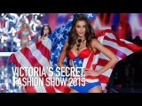 Victoria's Secret Fashion Show 2015 - The Weeknd, Ellie Goulding and Selena Gomez