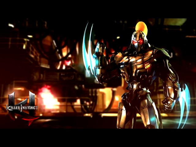 Killer Instinct S1 OST - Type-03 (Fulgores Theme)