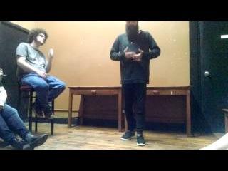 Jason Butler Vocal Workshop Part 1