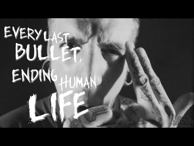 PIGHEAD - REVENGEFUL STRIFE [OFFICIAL LYRIC VIDEO] (2016) SW EXCLUSIVE