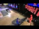 Украина мае талант 4 / Полуфинал №5 / Д.Ястреб А.Руденко
