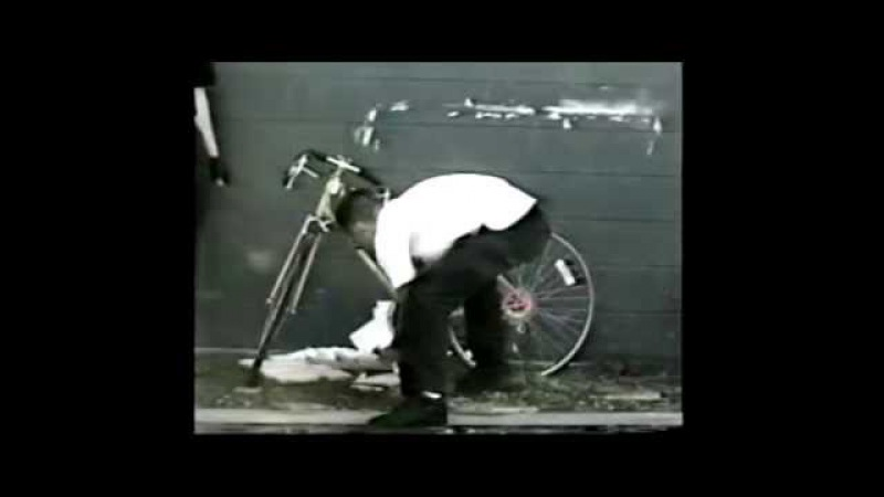 Eric Harris and Dylan Klebold, home videos (Part 5 of 8)