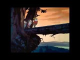 Blanche-Neige Heigh-ho (ancien doublage)