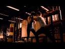 Ant-Man/Scott Lang VS Hope van Dyne Fight Scene