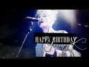 Happy b-day youngk { day6 } fmv
