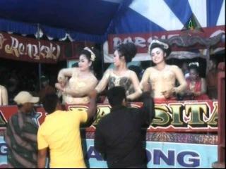 Jaipongan Oplosan & Kereta Malam - Darsita Group