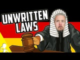 5 Unwritten Laws In Germany | Get Germanized /w VlogDave