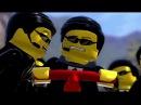 Новые Мультики 2017 Лего Мультфильмы для детей про Машинки и Полицейских Lego City Underc