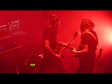 God Is An Astronaut - Red Moon Lagoon Live - Fuzz Club, Athens 01102016