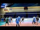 «LiveCam» матча «Енисей» - «Динамо-ЛО» (0:3) Вторая игра.