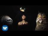 Bat For Lashes - Lilies (Official Video)