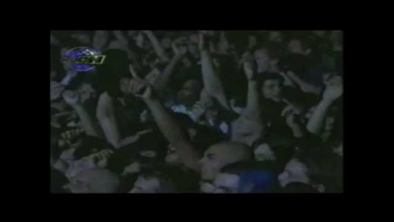 Cypress Hill - Live At Estadio Obras, Buenos Aires, Argentina (1998)
