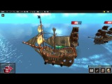 Salamandra   The story of the pirate