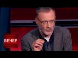 Михеев: язык Майдана стал языком политической практики