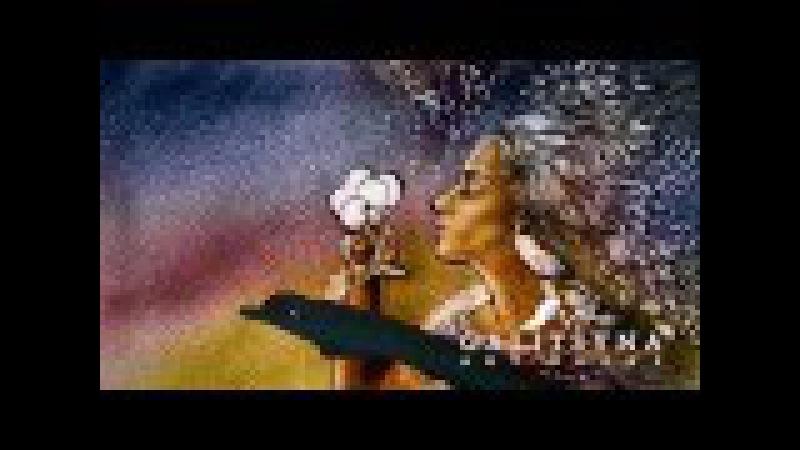Романтическая песочная анимация от Galitsyna Art Group
