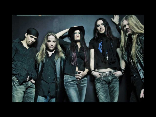 Nightwish - 10th Man Down (HQ sound)