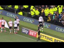 SHORT MATCH ACTION | Derby County 3-1 Wolverhampton Wanderers