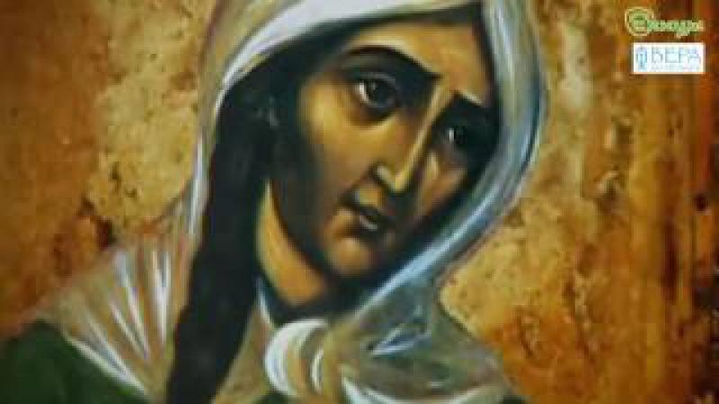Часовня Святой Ксении Блаженной в Санкт-Петербурге —ПроСтранствия — Радио Вера — Елицы