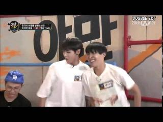 [ENGSUB] 150629 BTS Bangtan Boys - Girl group dance