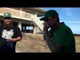 Vanilla Ice Gives Banks a Beatbox Lesson