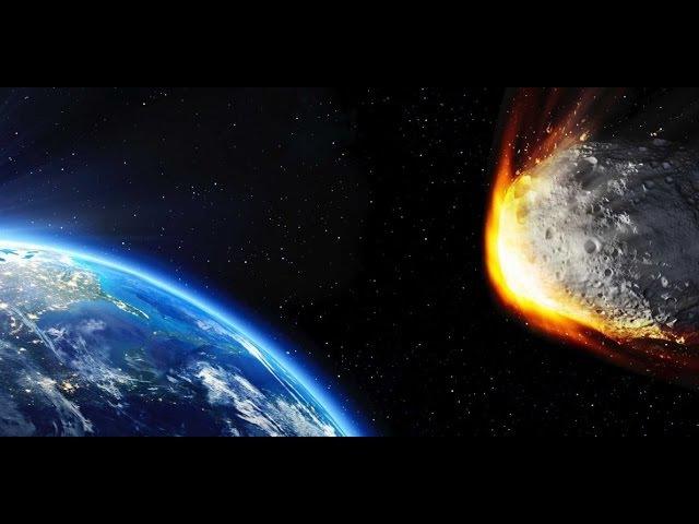 Discovery: Космос наизнанку: Астероиды убийцы (2014)
