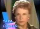 Chamada de Elenco de A Viagem - Rede Globo 1994