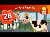 La vaca hace mu- Cap