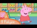 Peppa Wutz | Einkaufen und mehr! | Peppa Pig Deutsch Neue Folgen | Cartoons für Kinder