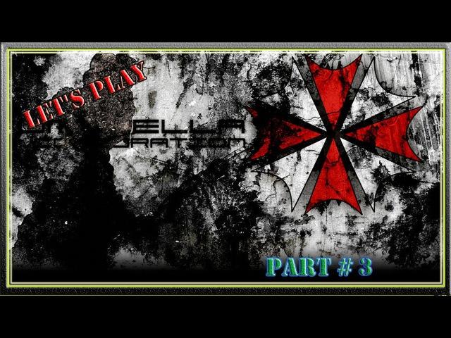 Biohazard 6 - Resident Evil 6 Detonado (Walkthrough)Leon Parte 3 HD ОПАСНОЕ ПУТЕШЕСТВИЕ В ПОДЗЕМКЕ☬
