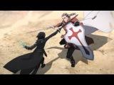 Sword Art Online - AMV - Feint Snake Eyes
